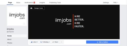 iimjobs@Facebook