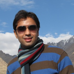 Varun Alagh, Brand Manager - Coke