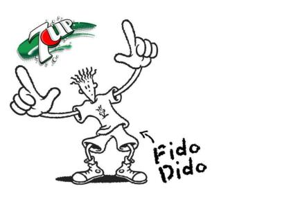 Fido Dido