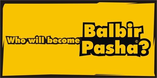Balbir Pasha ad campaign