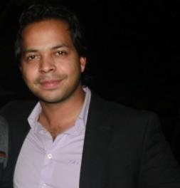 Chandan Roy_PepsiCo