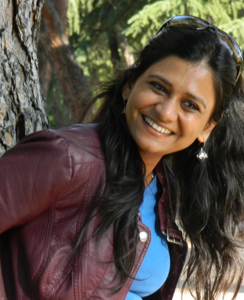 Meenal - Brand Manager Mahindra and Mahindra