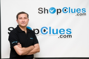 Mr. Sanjay Sethi, Co Founder & CEO, ShopClues.com