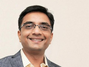 Mr. Gaurav Aggarwal, Founder and CEO of Savaari Car Rentals
