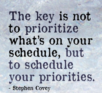 The-key-is-not-to-prioritize-what's-on-your-schedule-but-to-schedule-your-priorities-Stephen-Covey-QUOTES