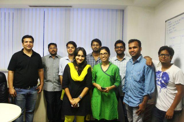 Edureka Employees with Kapil Tyagi