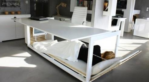 Nap Desk Source- IndianExpress