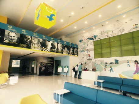 flipkart-cessna-park-bangalore-office-11